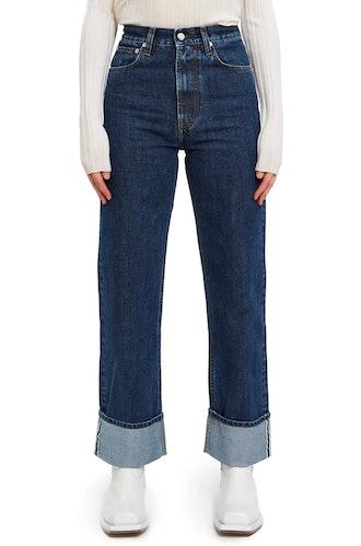 Fem Hi Straight Jean