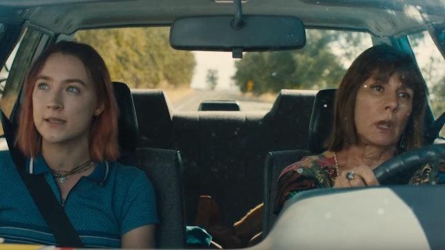 Lady Bird hits Netflix in June.