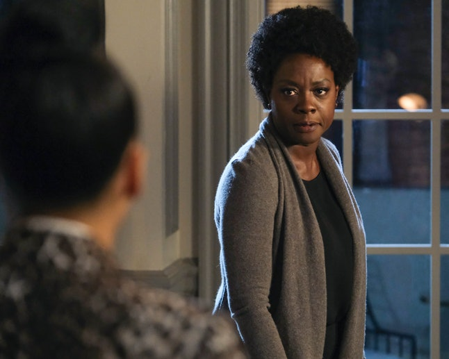 How To Get Away With Murder hits Netflix in June.