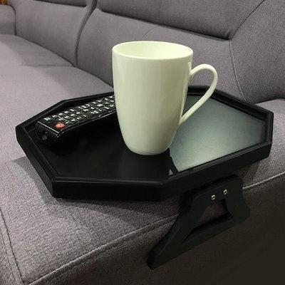 Emoson's Sofa Arm Clip Table