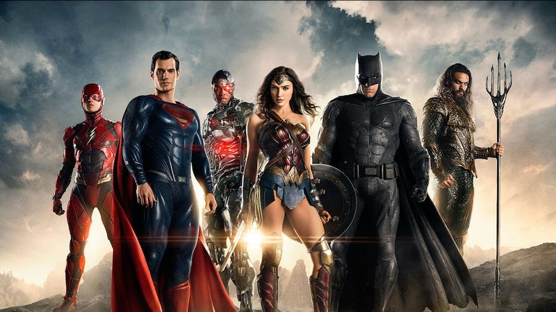 The 'Justice League' #SnyderCut Is Coming To HBO Max
