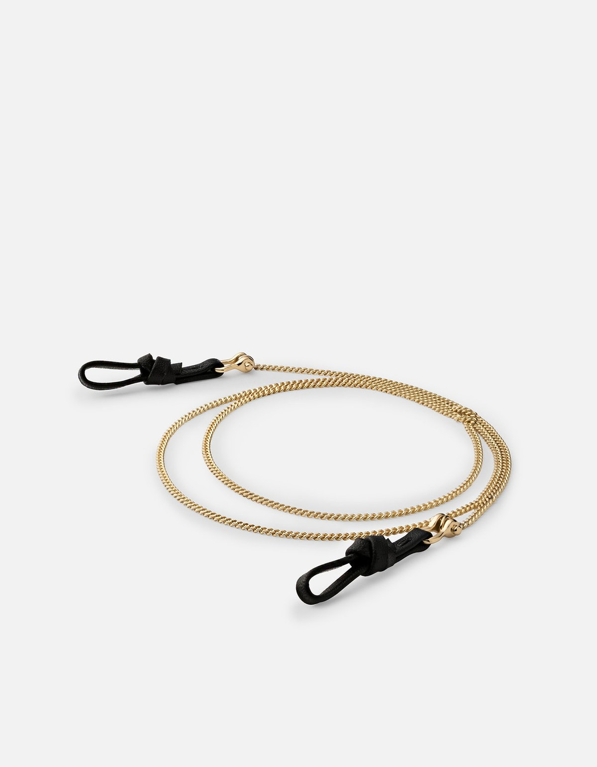 Cuban Link Sunglass Chain