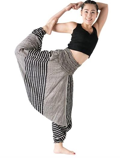 B BANGKOK Yoga Pants