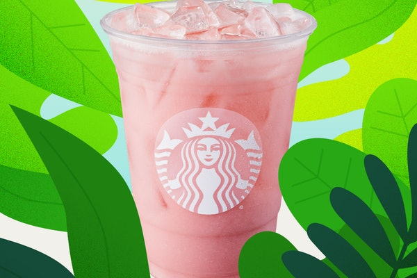 Starbucks' summer 2020 drinks include a new dairy-free option.