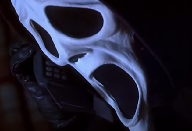 Scary Movie leaves Netflix in June.