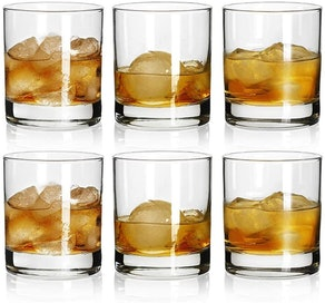 Bavel Whiskey Glasses (Set Of 6)