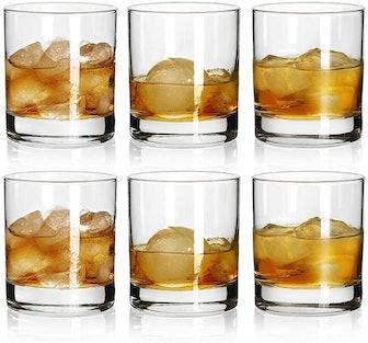Bavel Whiskey Glasses (Set Of 6)