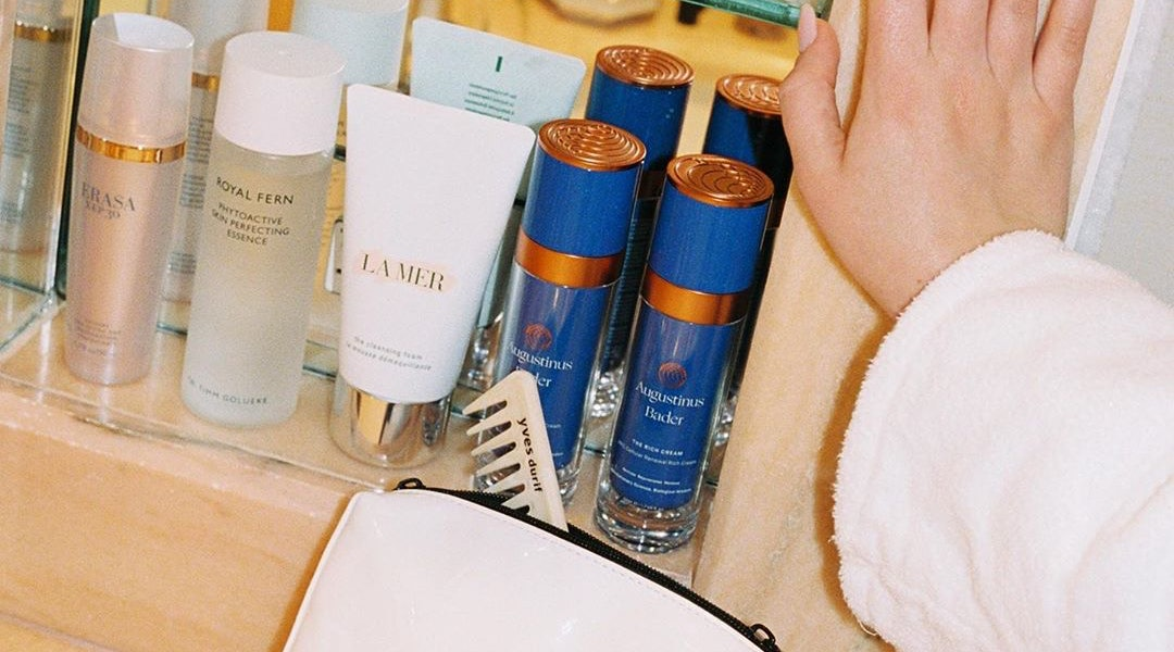 Violet Grey's summer sale features discounts on some of the most expensive luxury skincare products.