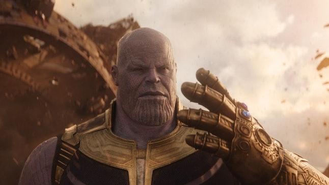 Avengers: Infinity War leaves Netflix in June.