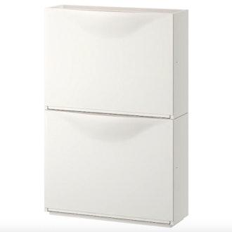 TRONES Shoe/Storage Cabinet