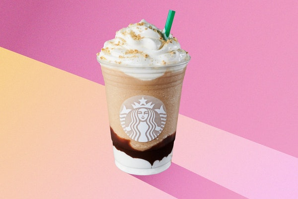 Starbucks' S'mores Frappuccino will be returning for a limited time.