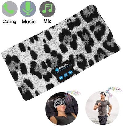 LC-dolida Wireless Sleep Headphones