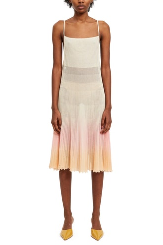 La Helado Dress