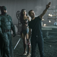 Snyder Cut 'Justice League' release date confirmed for HBO Max in 2021
