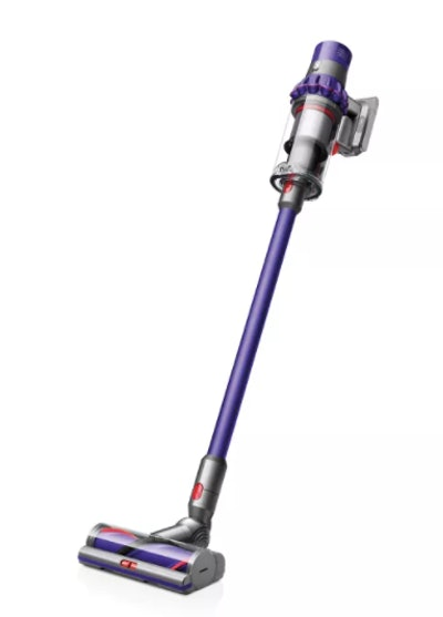 Dyson Cyclone V10 Animal Cordfree Vacuum Iron/Purple