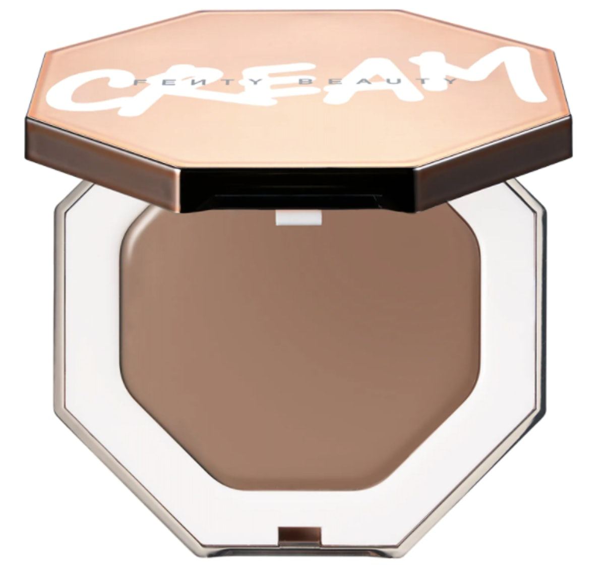 Cheeks Out Freestyle Cream Bronzer
