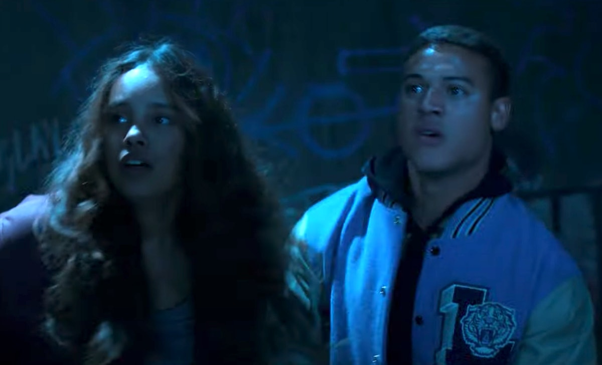 Diego and Jessica will likely start a romance in '13 Reasons Why' Season 4.