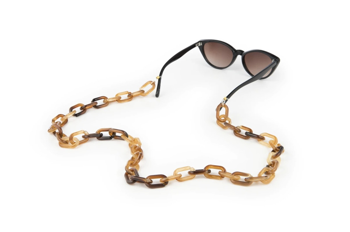 Camel Sunglasses Chain
