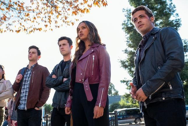 13 Reasons Why Season 4 hits Netflix in June.