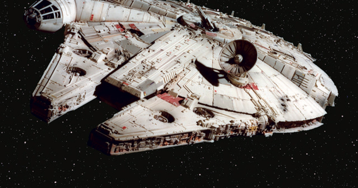 4 huge ways 'Empire Strikes Back' changed the rules of Star Wars starships