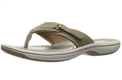 Clarks Breeze Sea Flip-Flop