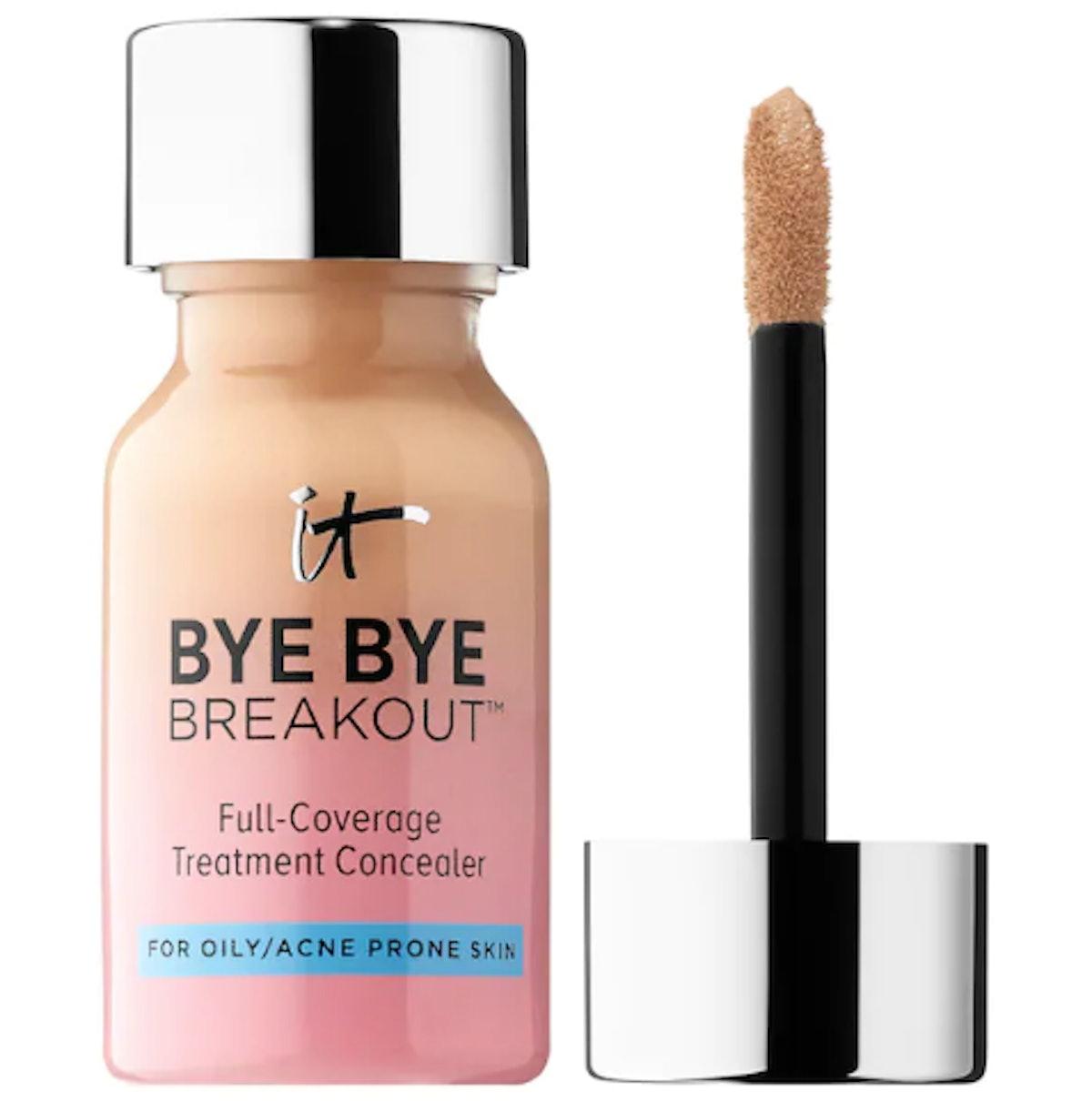 Bye Bye Breakout Full-Coverage Concealer