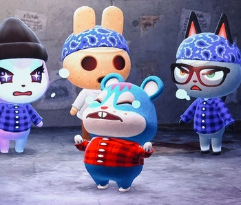 Animal Crossing Worst Villagers Why Rodney The Hamster Gets So