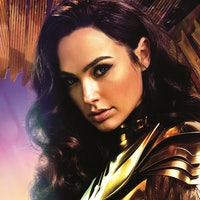 'Wonder Woman 1984' new photos: Gold armor reveals an even bigger threat
