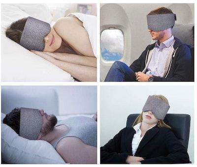 TXFHLXW Cotton Sleep Mask