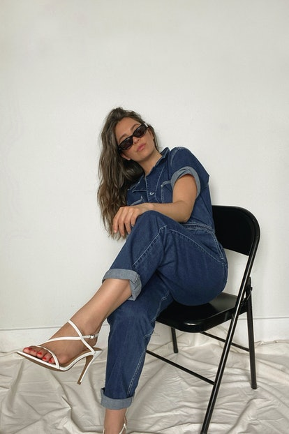 Alexandra Machover