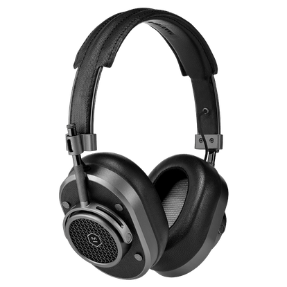 MH40 Wireless Over-Ear Headphones