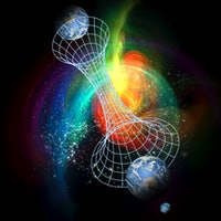 NASA didn't discover a parallel universe — but here's what one would look like