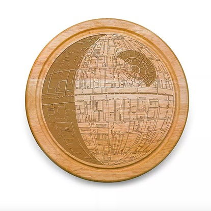 Death Star Cheeseboard Set – Star Wars