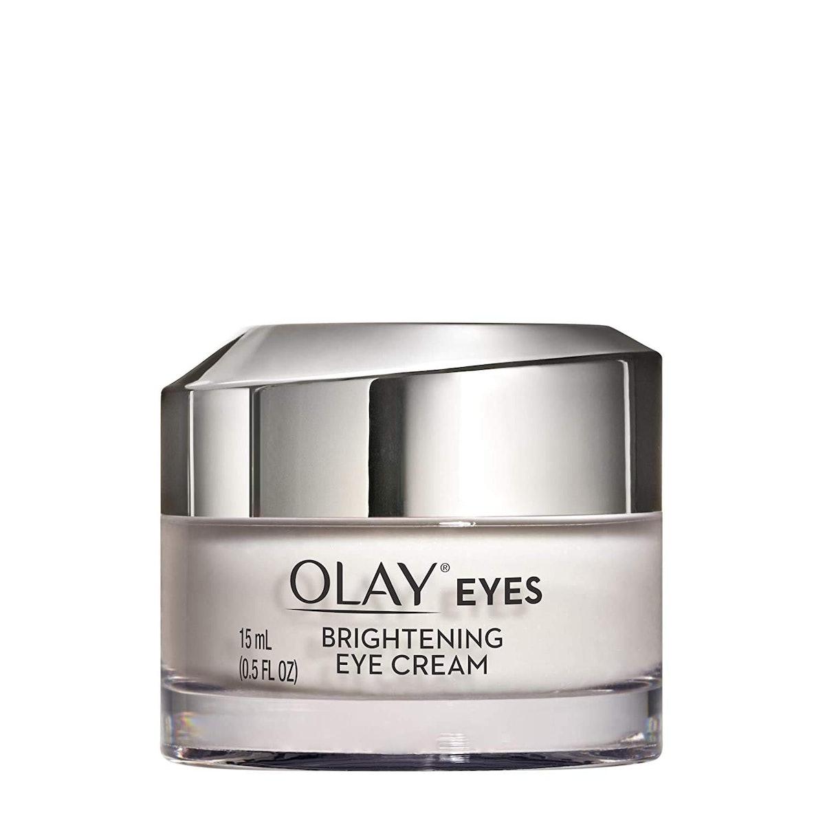 Olay Vitamin C Brightening Eye Cream