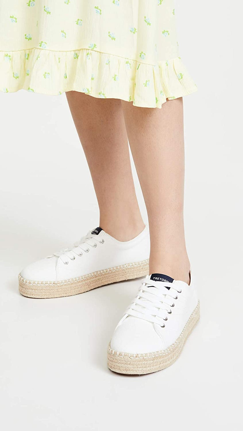 TRETORN Women's EVE Sneakers