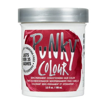 Punky Cotton Candy Semi Permanent Conditioning Hair Color