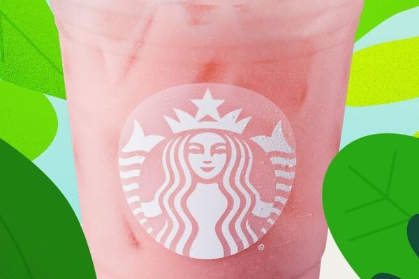Here's what to know about Starbucks' newest non-dairy sip.