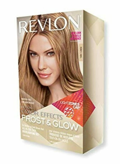 Revlon Colorsilk Frost & Glow Highlighting Kit