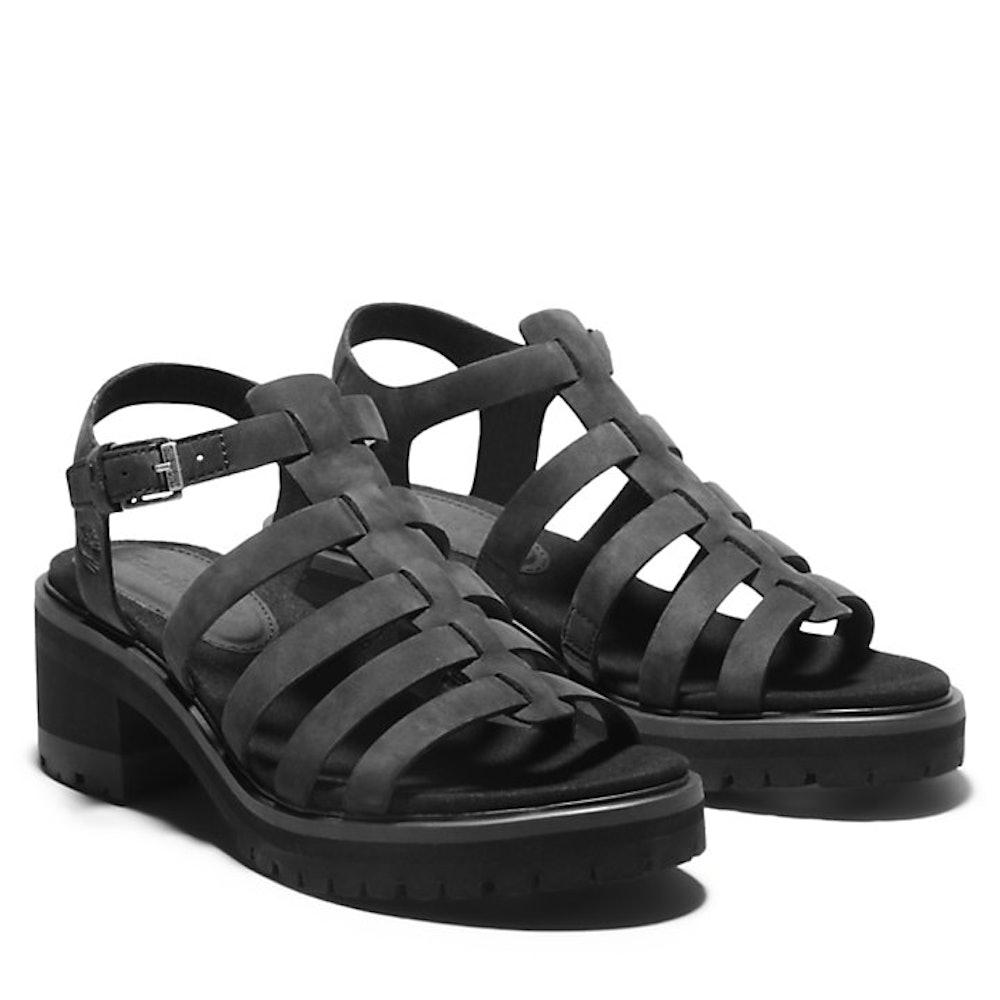 Violet Marsh Fisherman Sandals