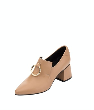 Ring Middle Loafer