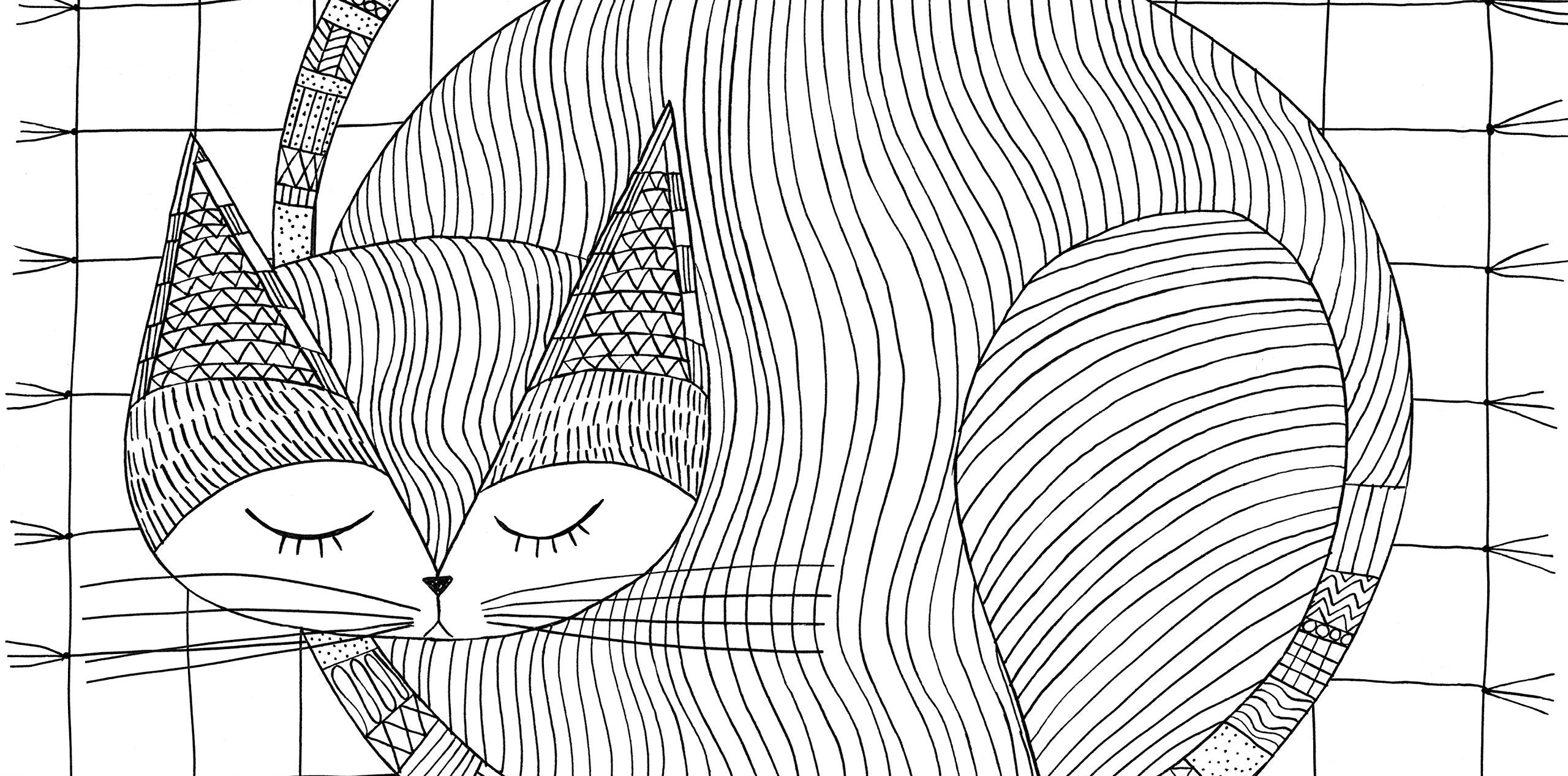 7 Colouring Books To Help Ease Anxiety During Lockdown & Beyond