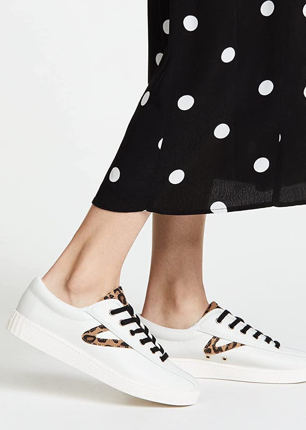 TRETORN Women's Nylite25plus Sneakers