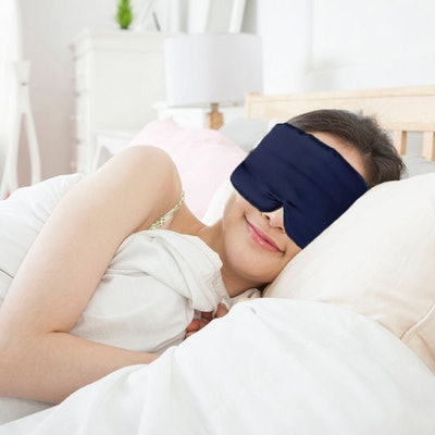 CenYouful 100% Mulberry Silk Sleep Mask