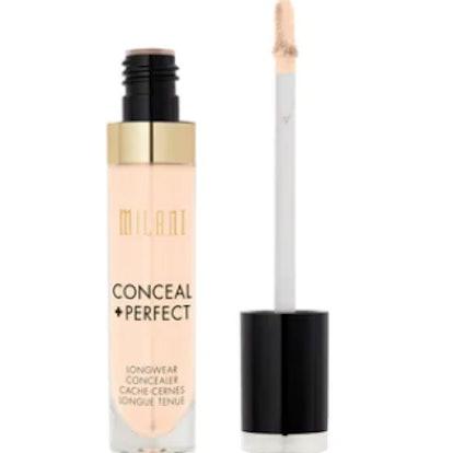 Conceal & Perfect Longwear Concealer