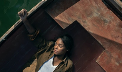 Janelle Monáe's 'Homecoming' Season 2 Character Alex Eastern