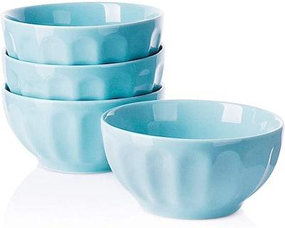 Sweese Porcelain Bowls (4 Pieces)