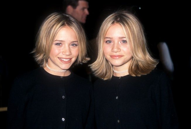 Mary-Kate & Ashley Olsen's Beauty Evolution Will Always Be Iconic