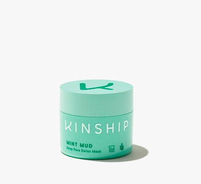 Mint Mud Deep Pore Detox Mask