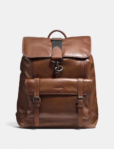 Bleeker Backpack