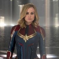 'Captain Marvel 2' villain: 'Agents of SHIELD' Season 7 may set up a twist